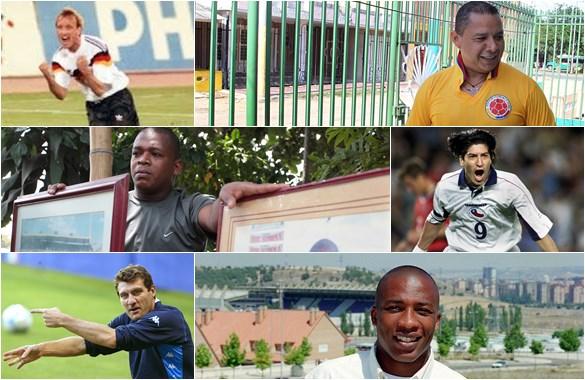 10 deportistas que perdieron toda su fortuna