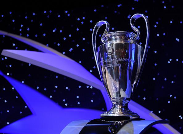 No ganó nunca la Champions League