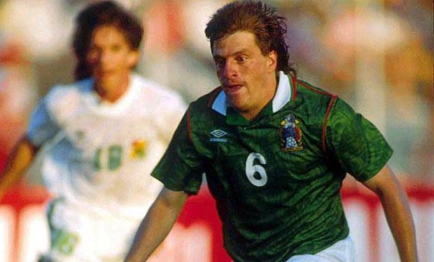 Fue subcampeón con México
