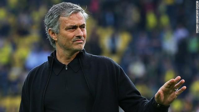 11 cosas que no sabías de José Mourinho
