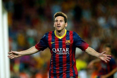 Máximo goleador de la Champions League