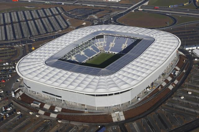 12 pequeñas ciudades que son grandes en el fútbol