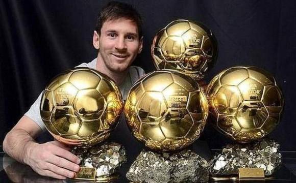 Messi (fuera de lista)