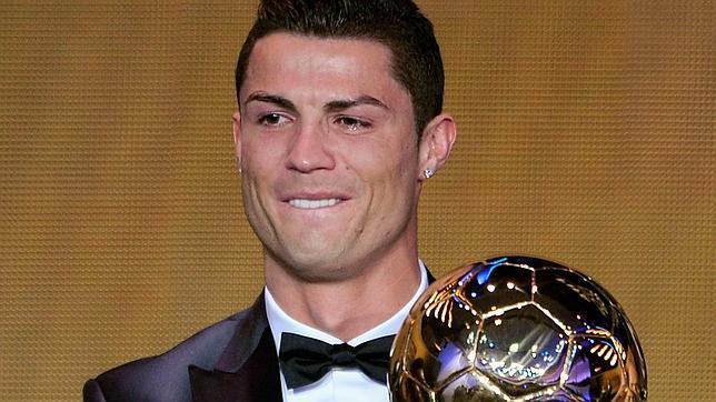 Cristiano Ronaldo (fuera de lista)