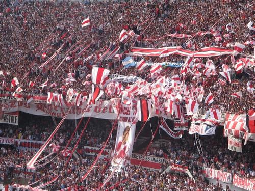 Los Borrachos del Tablón - River Plate