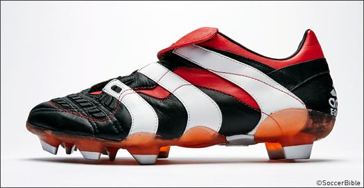 Adidas Predator Zidane