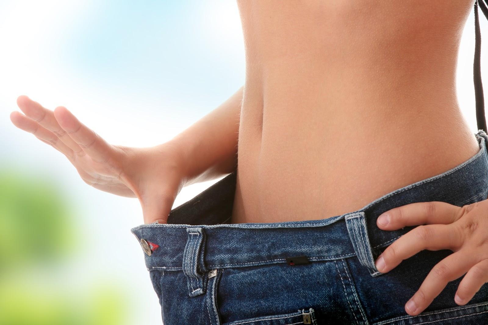 14 alimentos que nos ayudan a perder peso