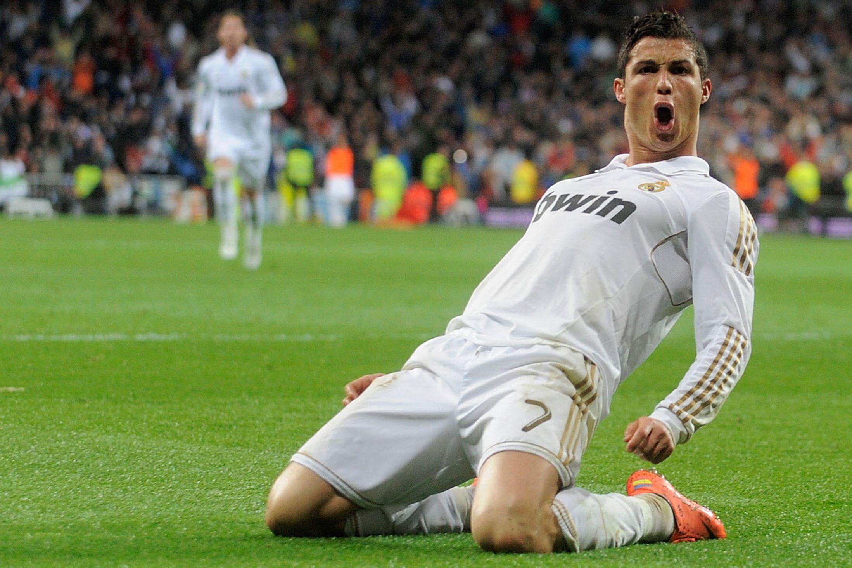 -Sus registros en el Real Madrid están a la altura de muy pocos.