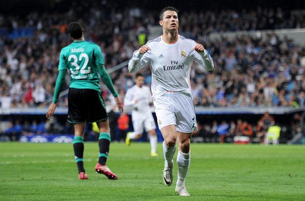 -Es el máximo goleador portugués de la Champions League.