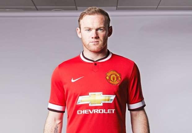 Manchester United - Chevrolet