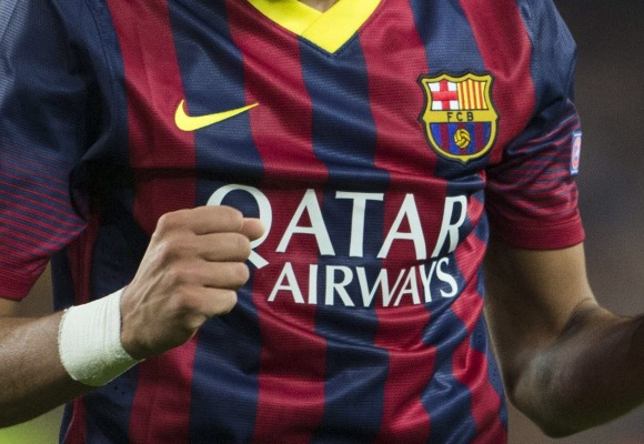 Barcelona - Qatar Airways