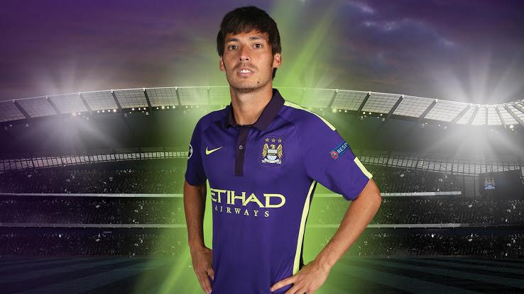 Manchester City - Etihad