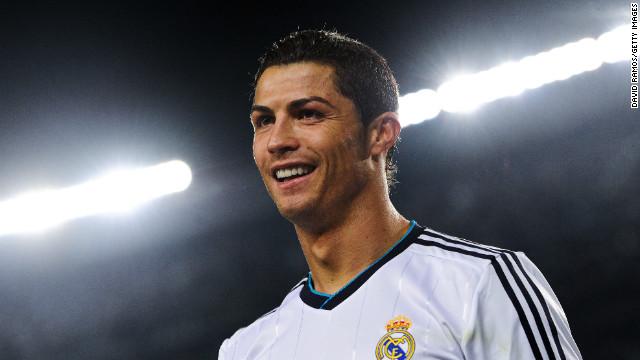 Es el cuarto máximo goleador de la historia del Real Madrid