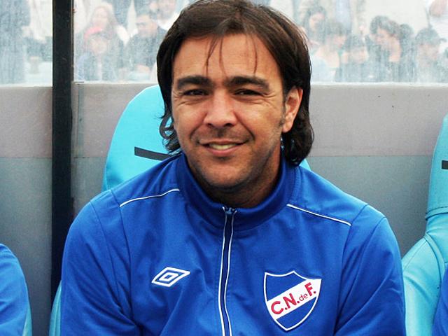 Álvaro Chino Recoba