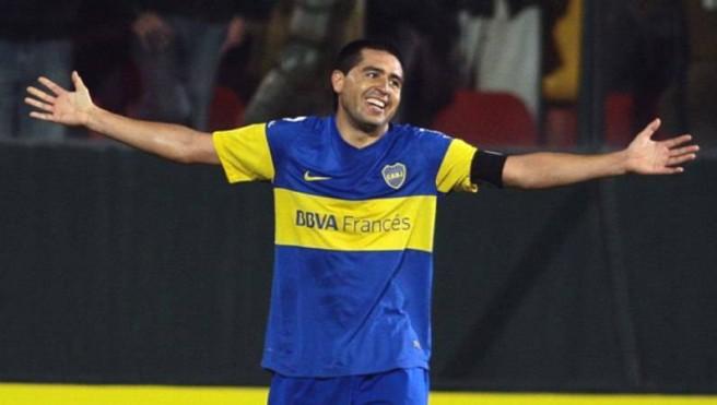 Ha abandonado Boca Juniors en tres ocasiones