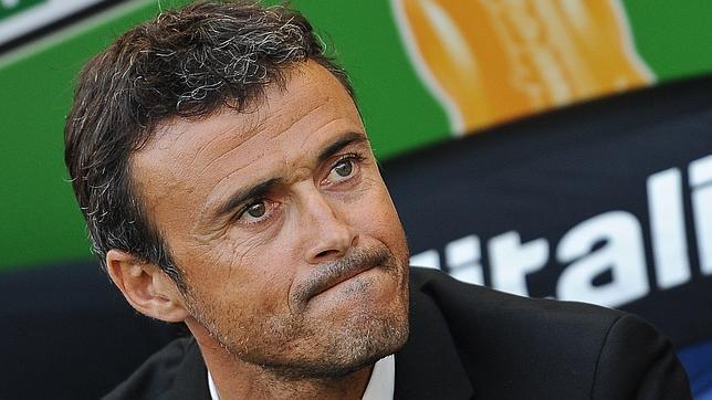 El asturiano nunca ha ganado títulos con un grande.