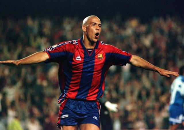 Ronaldo Nazario (1996- 97)