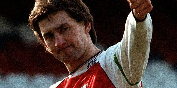 Tony Adams - Arsenal