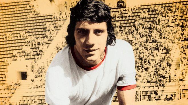 Miguel Ángel Brindisi