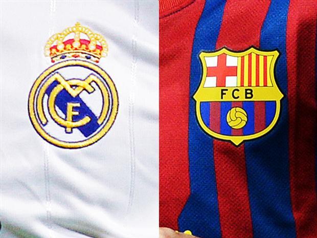 El mundo sólo conoce a dos equipos de la Liga.