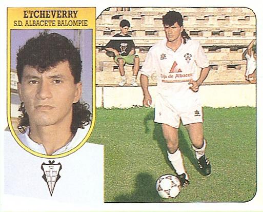 Etcheverry
