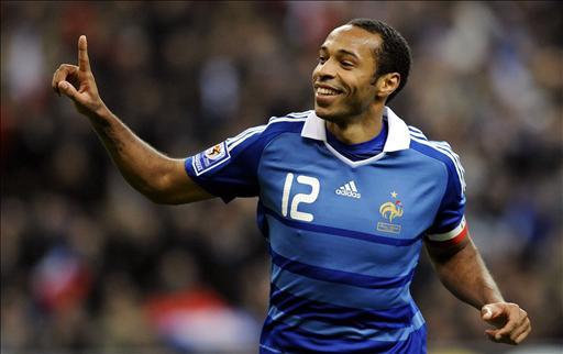 Es el primer jugador francés de todos los tiempos en disputar cuatro Mundiales