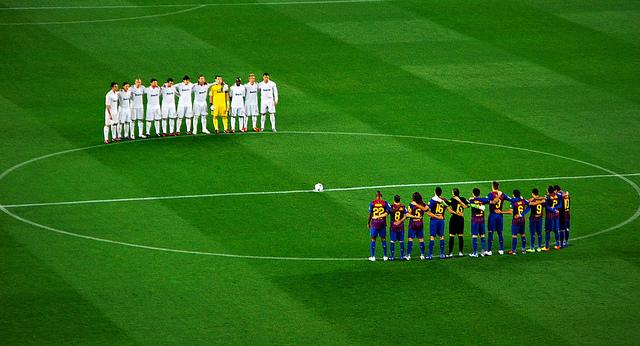 Sobre el fútbol