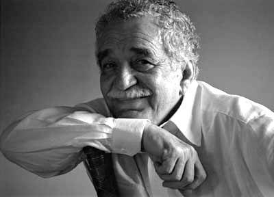 Parafraseando la expresión miedo escénico de Gabriel García Márquez