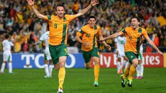 Australia vs Nueva Zelanda