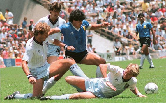 Argentina vs Inglaterra