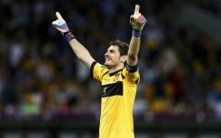 10 motivos para creer en Iker Casillas