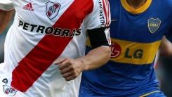 13 jugadores que jugaron en Boca Juniors y en River Plate