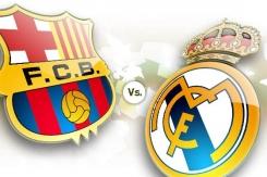 15 jugadores que militaron en el Barcelona y en el Real Madrid