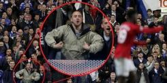 21 casos de racismo en el fútbol actual
