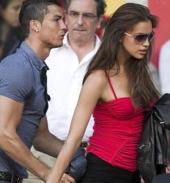 5 motivos por los que las novias de los futbolistas están tan buenas