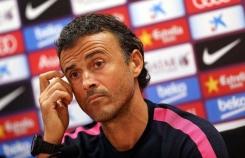 5 motivos por los que Luis Enrique no triunfará en el Barcelona