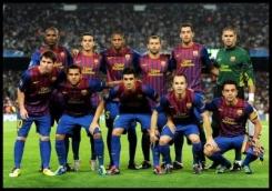El mejor once del Barcelona de los últimos años