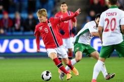 Las 11 futuras estrellas del fútbol mundial