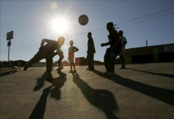 Las 21 reglas del fútbol callejero