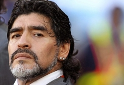 Las 25 mejores frases de Maradona