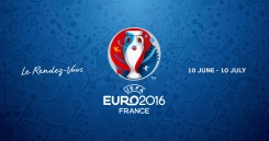 Las 5 selecciones con más Eurocopas ganadas