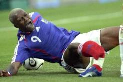 Las 6 lesiones más comunes entre los futbolistas de élite