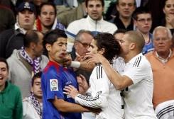 Las 7 peores agresiones del fútbol