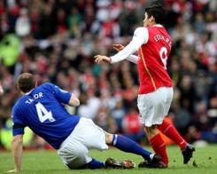 Las 8 peores lesiones vistas en el mundo del fútbol