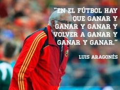 Las mejores frases del fútbol
