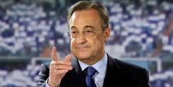 Los 10 entrenadores que ha despedido Florentino Pérez