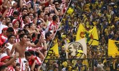 Los 10 equipos con más aficionados de México