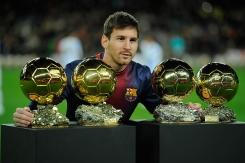 Los 10 máximos goleadores de la historia del Barcelona