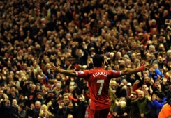 Los 10 motivos por lo que Luis Suárez triunfará en el Barcelona y en la Liga