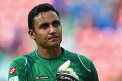 Los 13 premiados por la CONCACAF en 2014